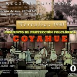 Coyahue